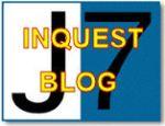 J7 Inquest Blog