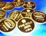 The gold dinarblogspot
