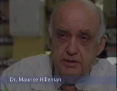 Cientista da Merck Laboratórios admite presença do vírus da AIDS, SV40 e câncer em vacinas
