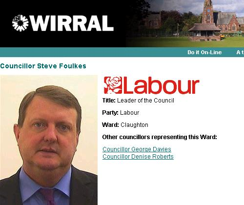 steve-foulkes-neolabour-wirral-council-leader