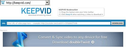 Are KEEPVIDs sponsors using subliminal sex to promote themselves