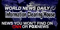 Information Clearing House - Actual News and global analysis