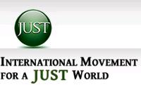 JUST - International Movement for a Just World