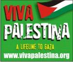 Viva Palestina button 150x128